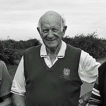 Paul Symes CBE, JP, FCILT