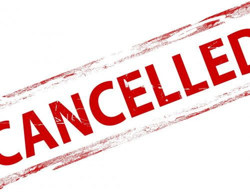 Beaconsfield – 13th April 2021 – Cancelled