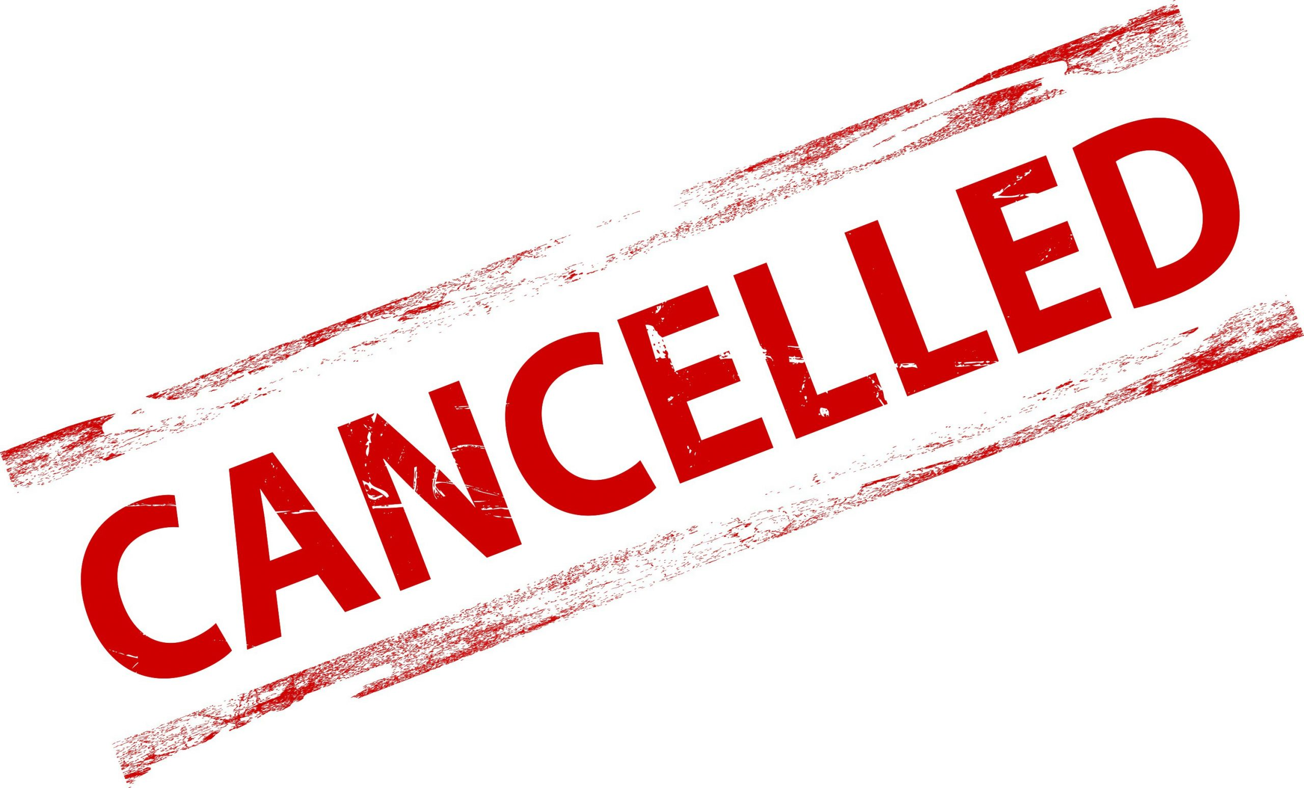 Members Meeting – Cancelled.
